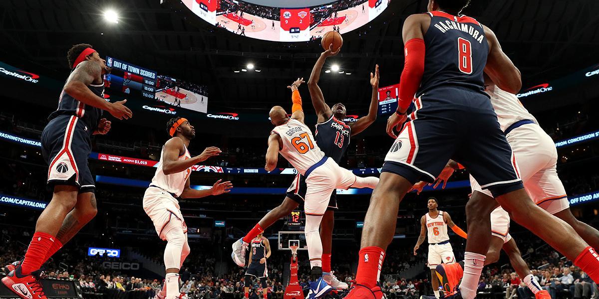 NBA suspende temporada tras positivo de coronavirus en un jugador