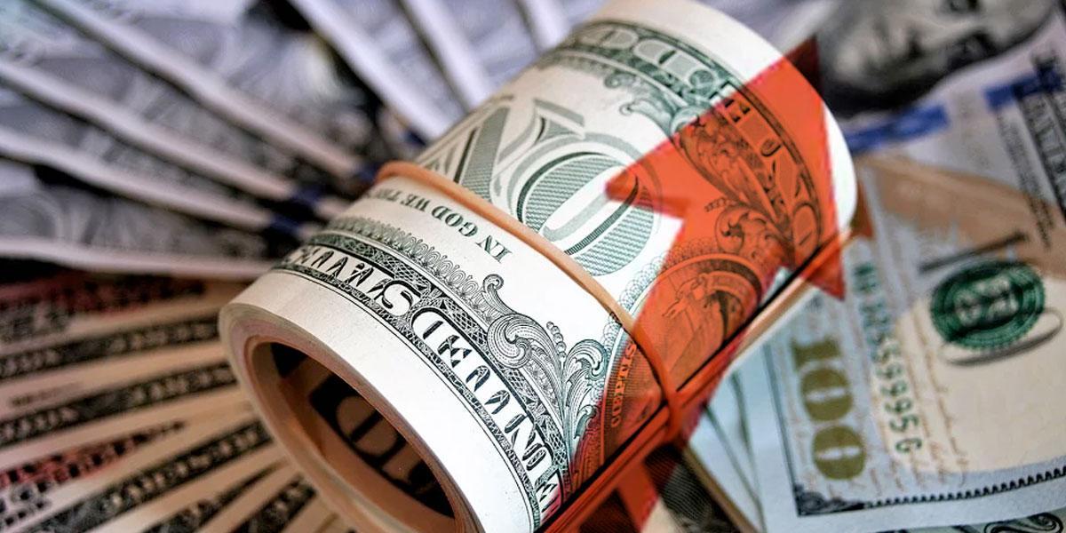 Dólar abrió por encima de los 4.000 pesos y bate nuevo récord