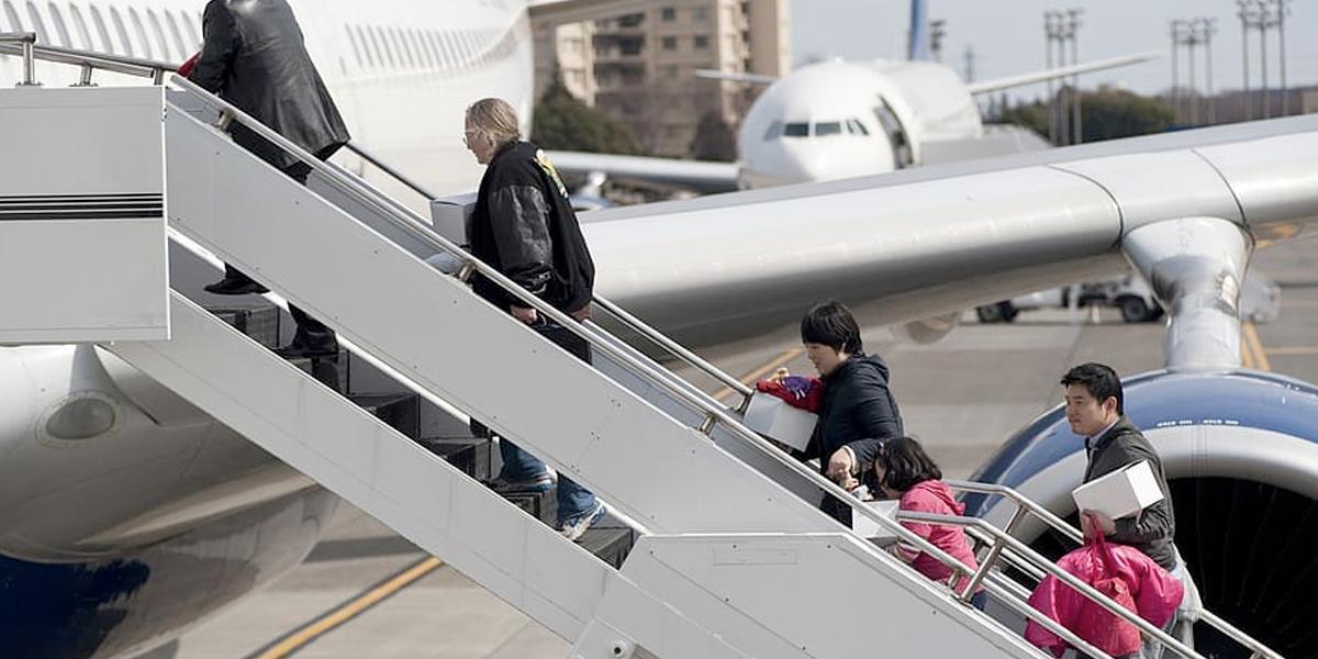 Pérdidas en ingresos para las aerolíneas mundiales podrían llegar a los 113.000 millones de dólares por crisis del covid-19