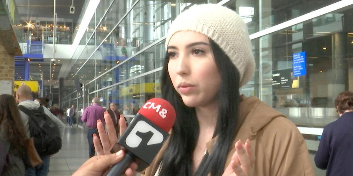 Hija de Aida Merlano confirma que se presentará ante la Corte Suprema de Justicia