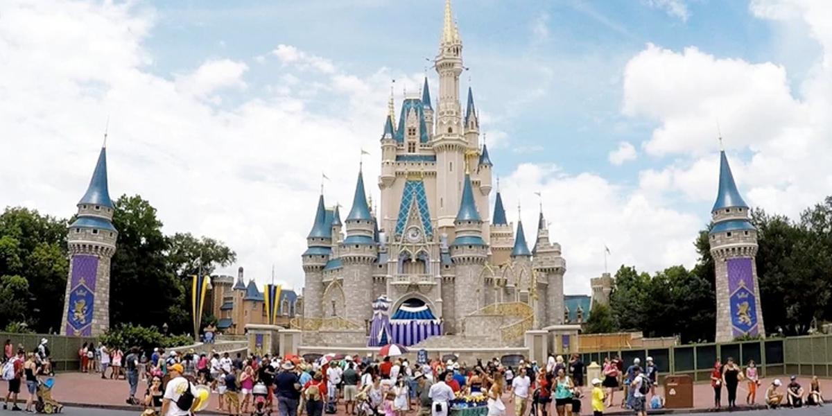 Disney cierra parques de Florida, California y París por coronavirus