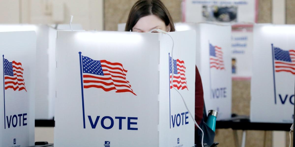 Luisiana, primer estado de EE.UU. en posponer elecciones primarias por coronavirus