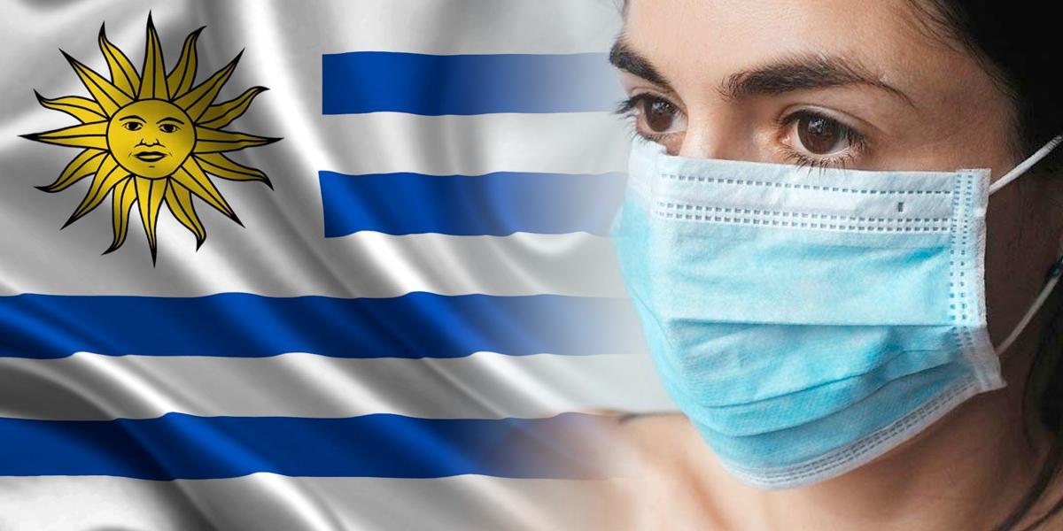 Uruguay anuncia sus primeros cuatro casos positivos de COVID-19