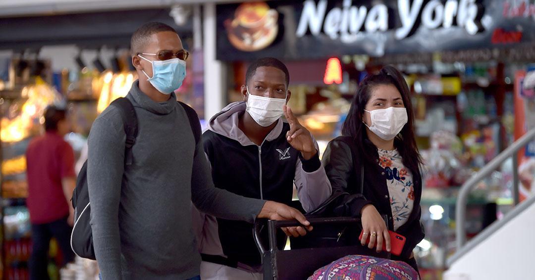 En el país casi se duplican en un día los casos de coronavirus