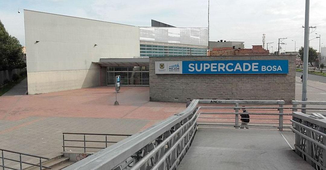 Pico y placa para atención de trámites y servicios en los SuperCADE y CADE