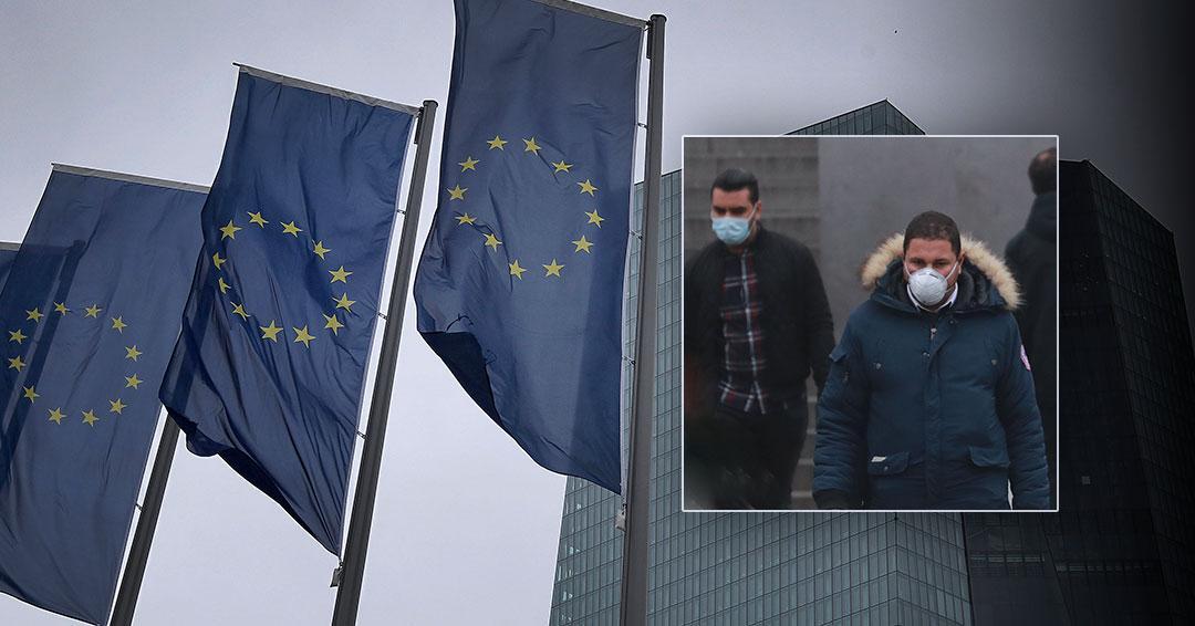 Bruselas propone prohibir viajes 'no esenciales' a la UE durante 30 días por pandemia