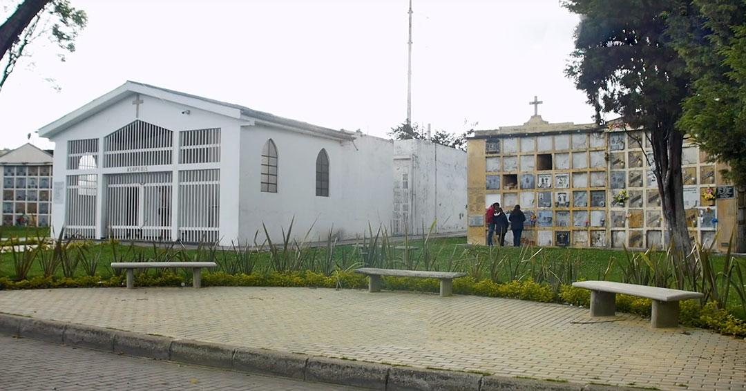 Cementerios distritales en Bogotá restringen entrada por coronavirus