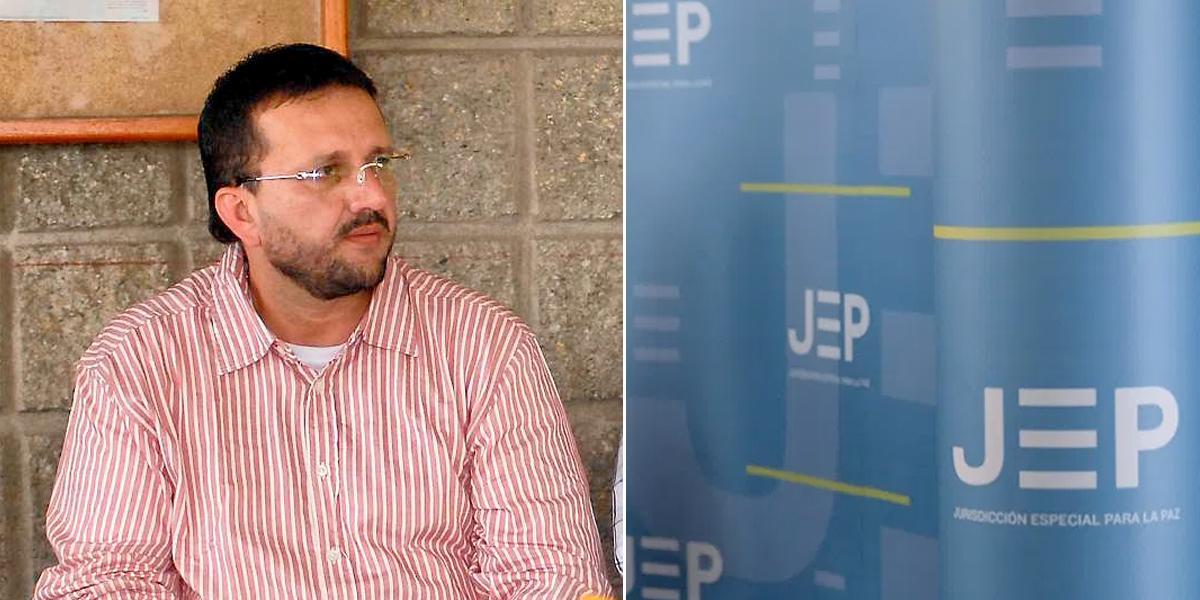 JEP rechaza sometimiento de Carlos Mario Jiménez exjefe de las AUC