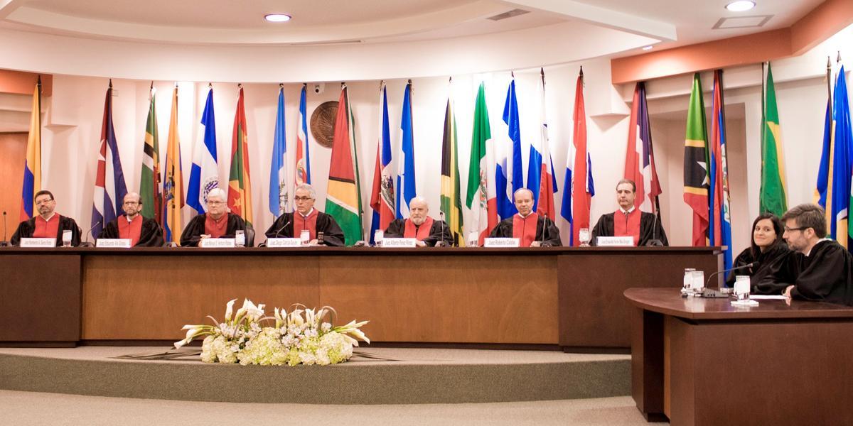 Corte Interamericana de Derechos Humanos suspende el 135 Período Ordinario de Sesiones previsto para abril 2020