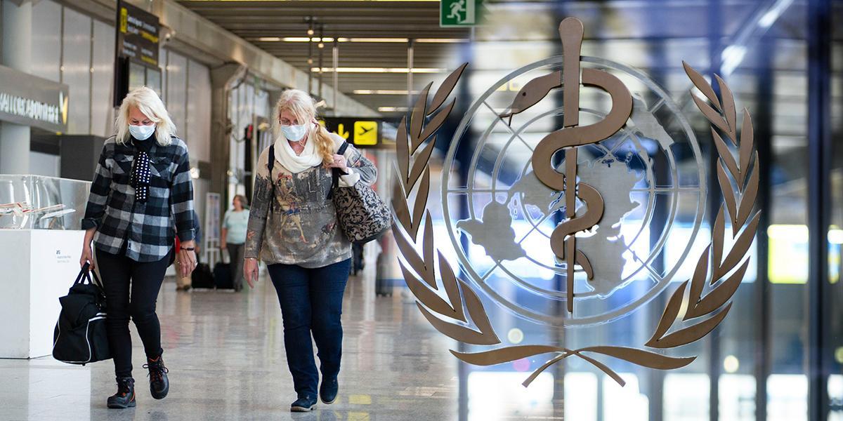 Advertencia de la OMS: las personas que ya no tienen síntomas pueden seguir infectando durante 2 semanas