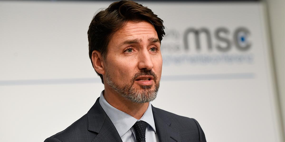 Canadá cierra sus fronteras e impedirá la entrada a los enfermos de coronavirus