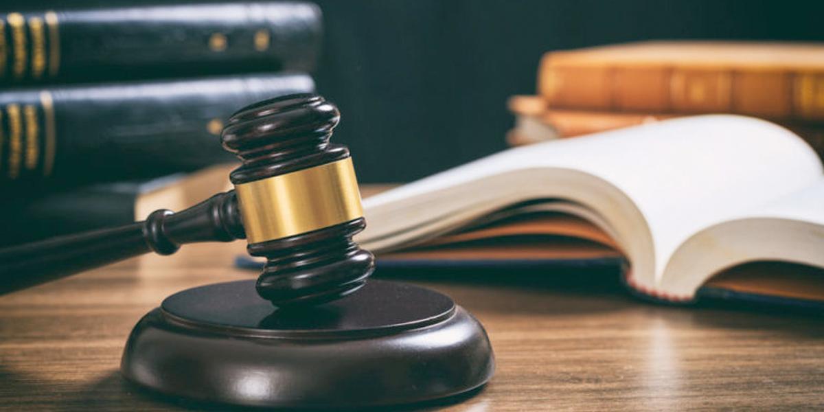 Suspenden términos judiciales en todo el país por coronavirus