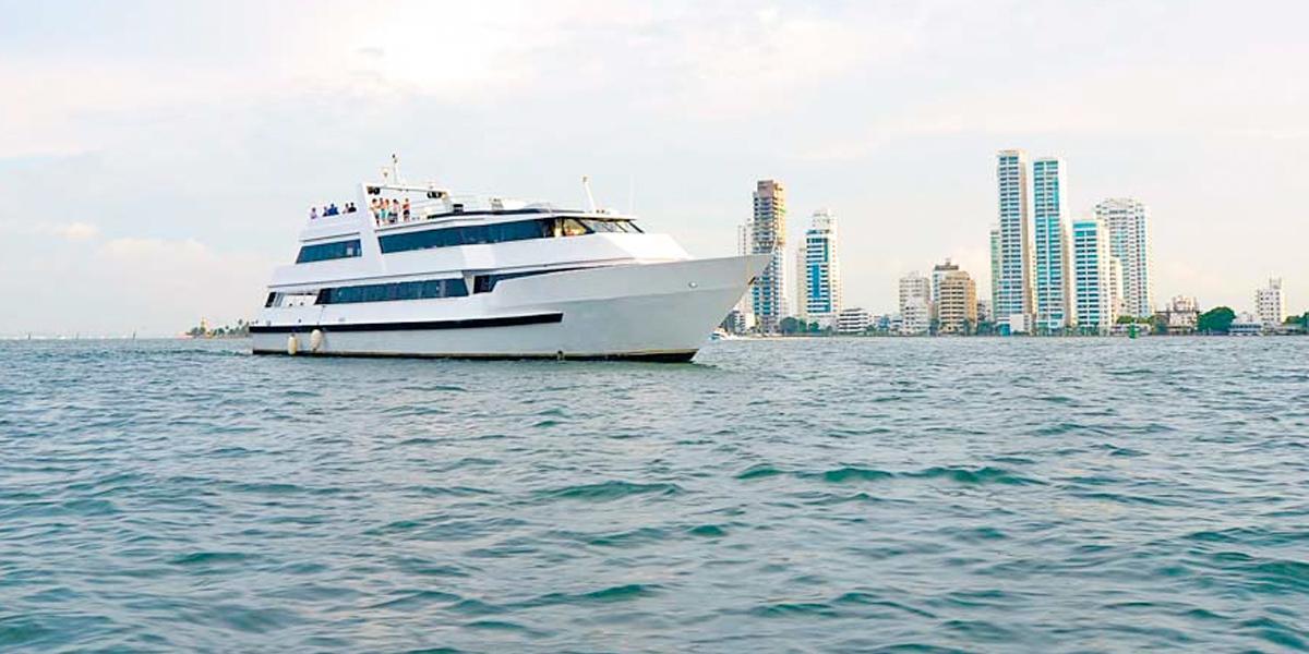 Anuncian medidas para la actividad marítima en Cartagena