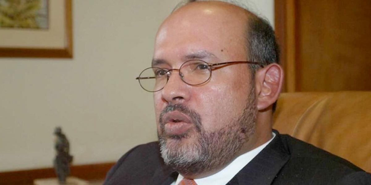 Juez pide investigar al abogado del exmagistrado Francisco Ricaurte