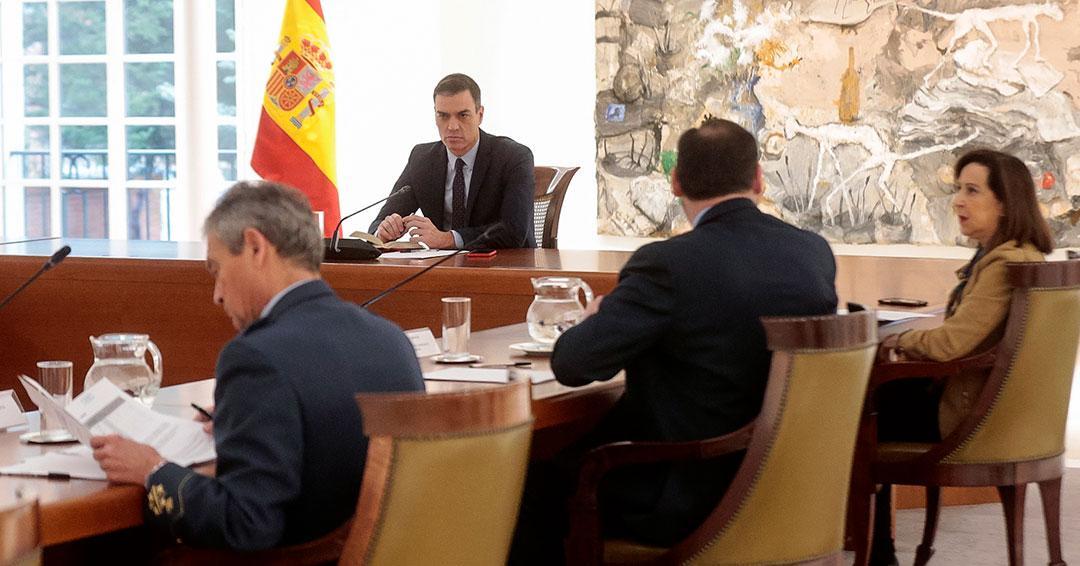 España garantiza hasta 100.000 millones de euros en préstamos a empresas por coronavirus