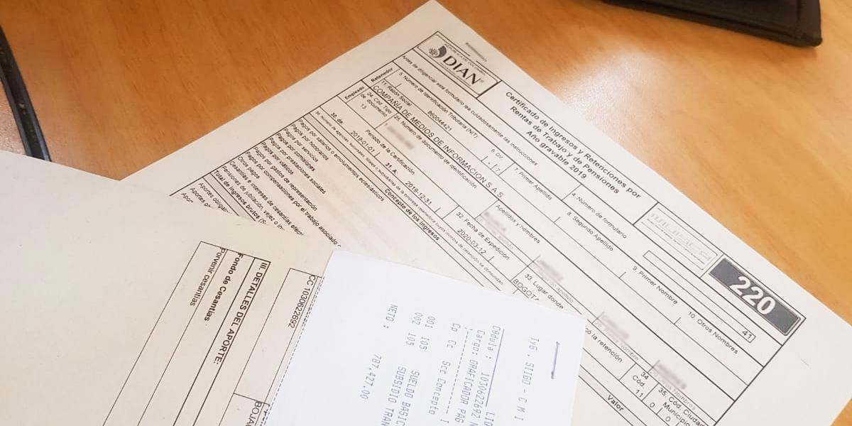 Dian reglamenta nuevos plazos en el calendario tributario