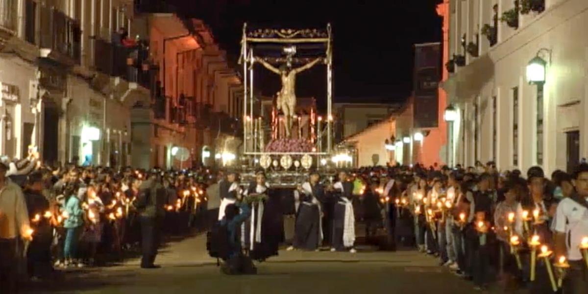 No se realizará la tradicional Semana Santa de Popayán