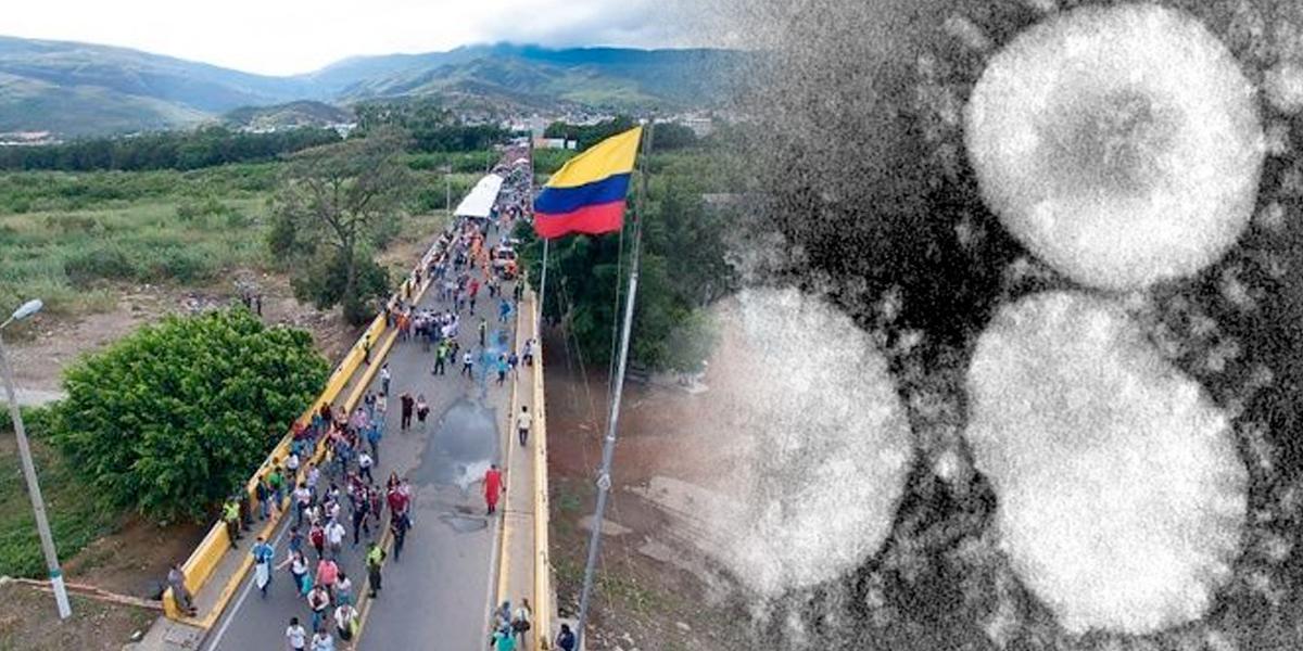 Defensorías del Pueblo de Colombia y Venezuela velarán por atención médica ante coronavirus