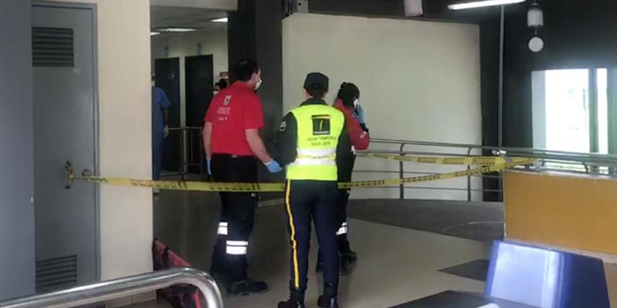 Secretaría de Salud descarta caso sospechoso de coronavirus en Transmilenio
