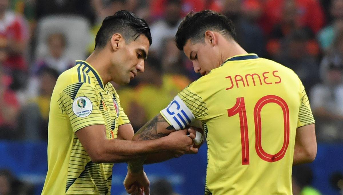 falcao james seleccion colombia