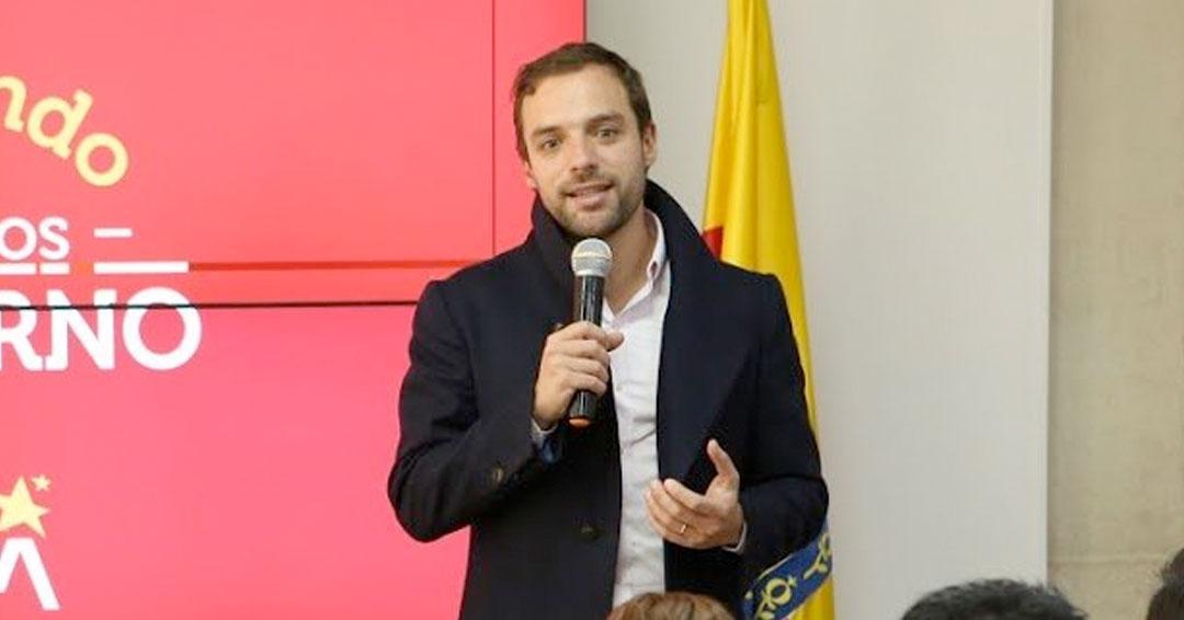 Secretario de Gobierno confirma realización del simulacro en Bogotá