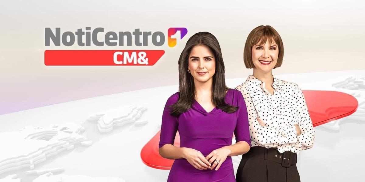 Canal 1 continúa ampliando su oferta informativa