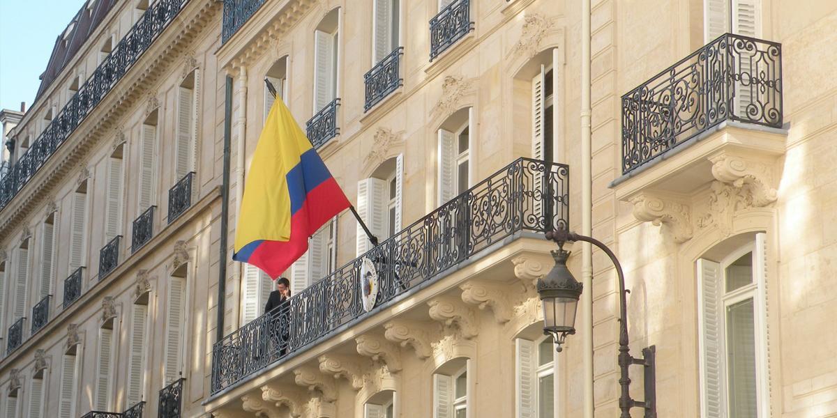 Coronavirus: así serán los protocolos para asistir a colombianos en el exterior