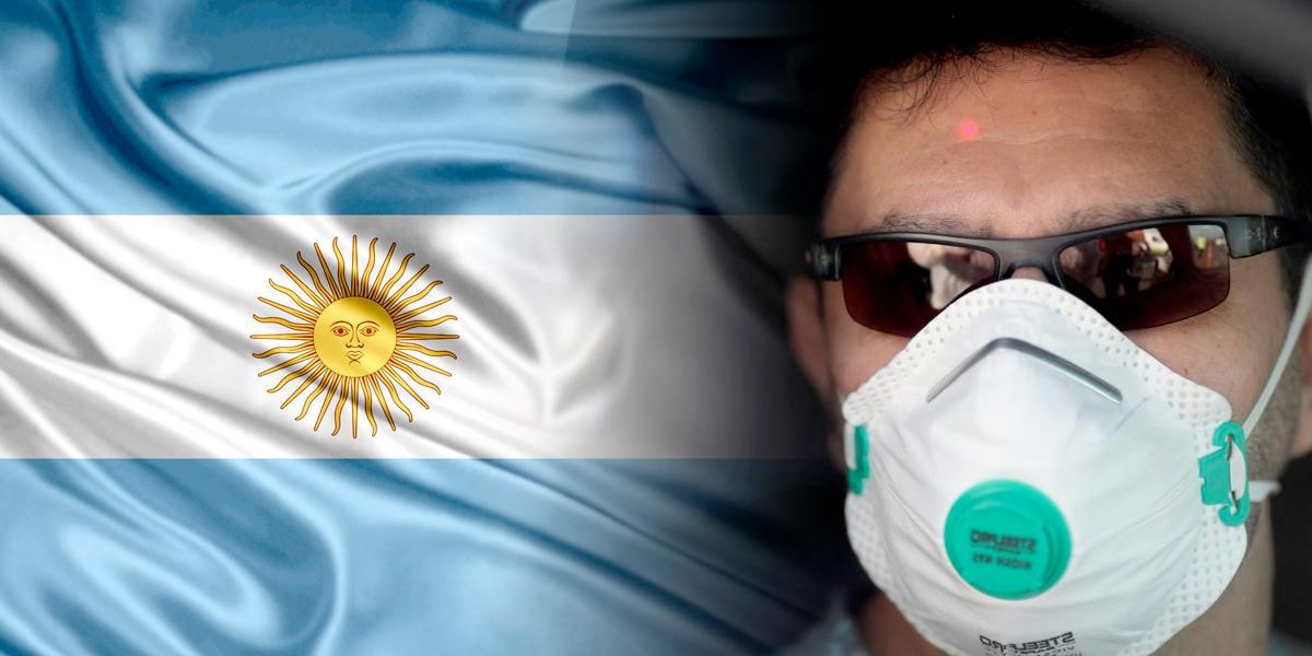 Argentina decreta aislamiento obligatorio hasta el 31 de marzo por coronavirus