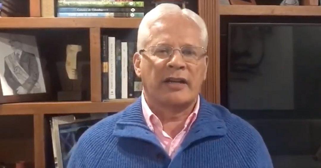 El alcalde de Popayán es el primer mandatario con coronavirus en el país
