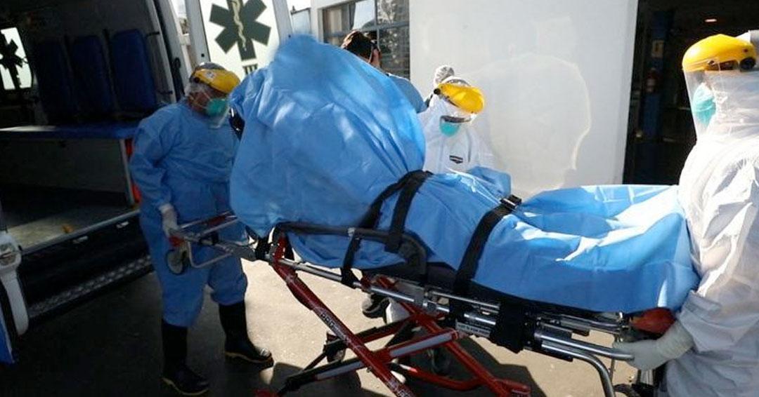 España ya supera los 1.000 muertos y se acerca a los 20.000 infectados