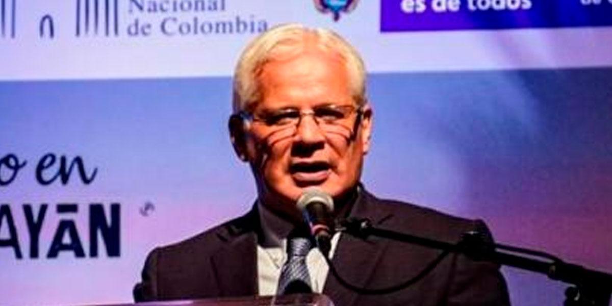 Abren investigación contra alcalde de Popayán por presunto incumplimiento de medidas contra coronavirus