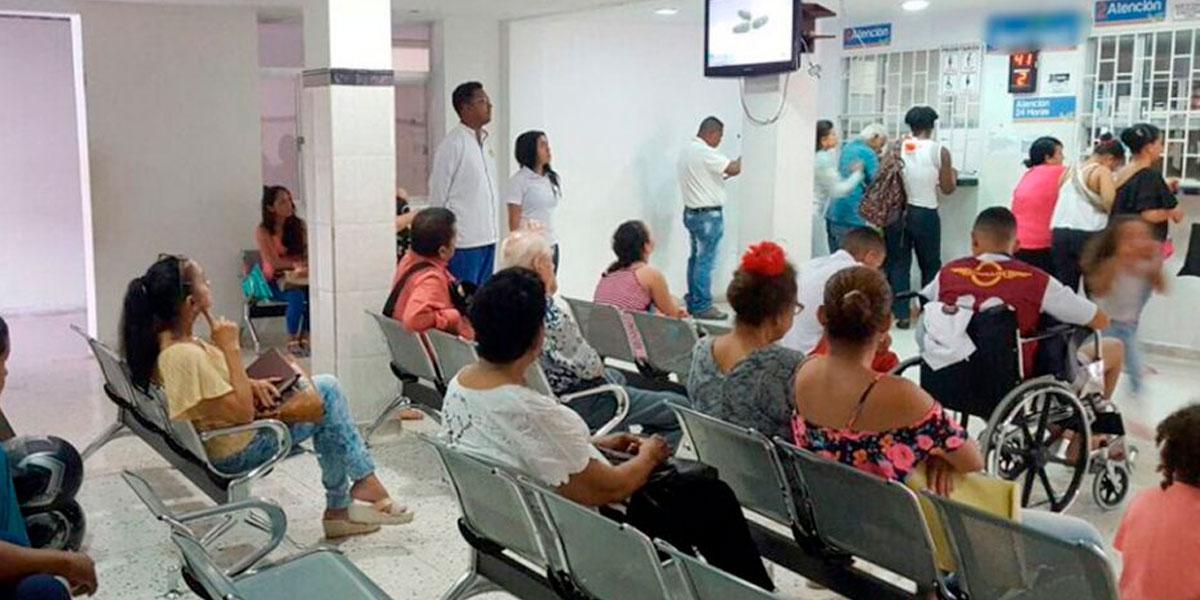 Reportan 150 quejas por atención de personas con síntomas de coronavirus