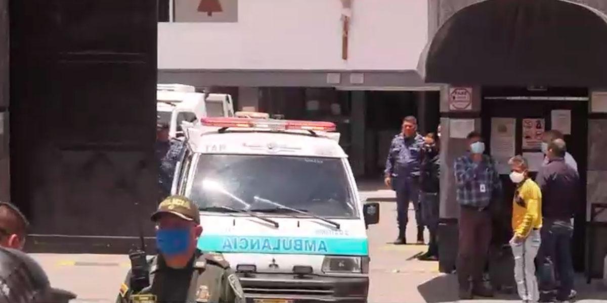 Boletín #8: Procuraduría y Defensoría del Pueblo piden emergencia carcelaria