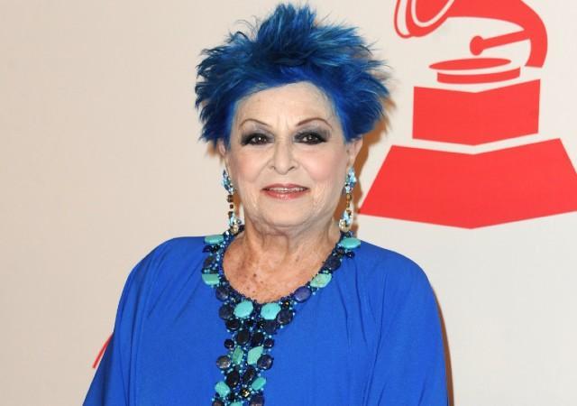 Murió Lucía Bosé, madre del cantante Miguel Bosé por coronavirus
