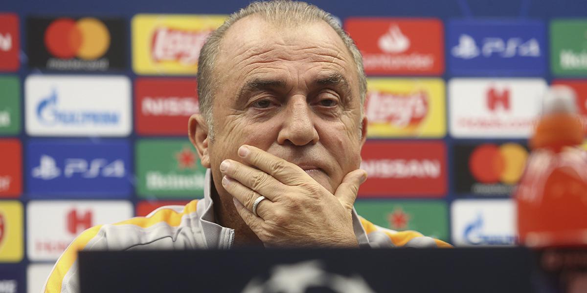 Entrenador de Falcao en Galatasaray da positivo por coronavirus
