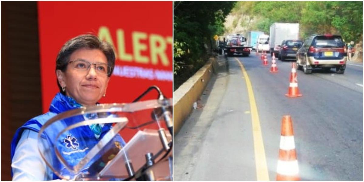 tuitera contra plan retorno cuarentena alcaldesa claudia lopez presidente ivan duque