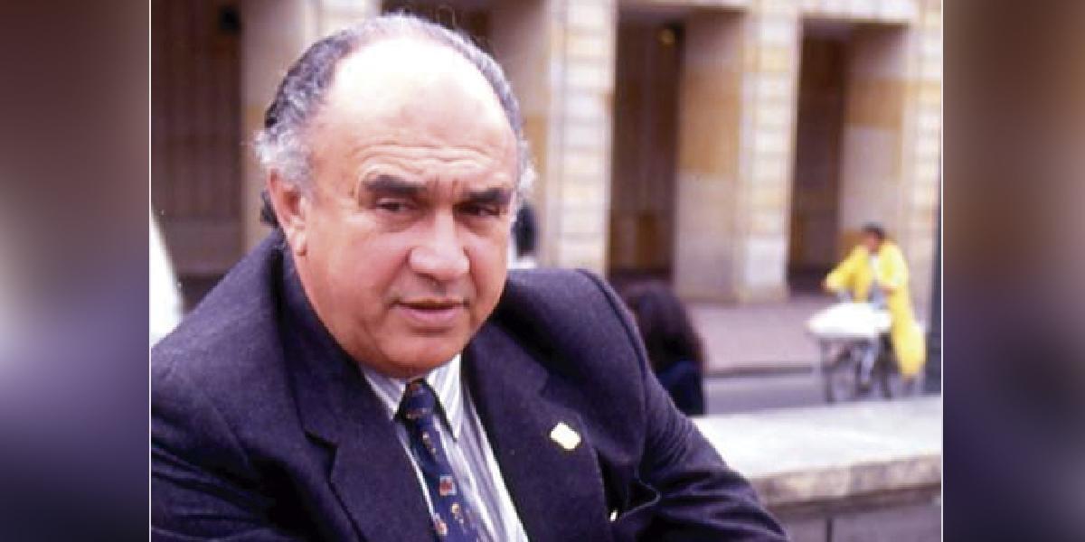Murió a los 85 años exministro y senador Álvaro Araujo Noguera