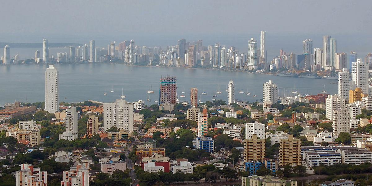 Urgente llamado del presidente del Congreso por crisis de COVID-19 en Cartagena
