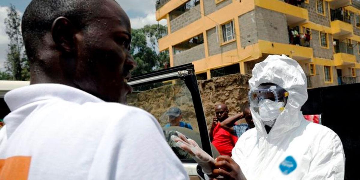 África se prepara para contener al coronavirus