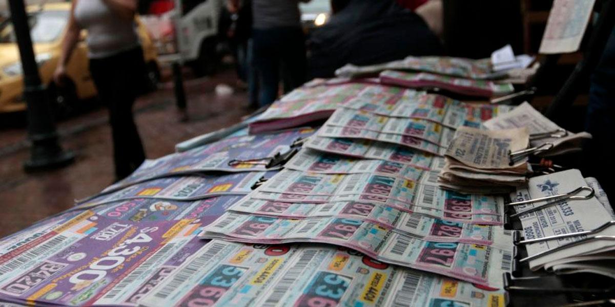 Lotería de Medellín suspende sus próximos sorteos
