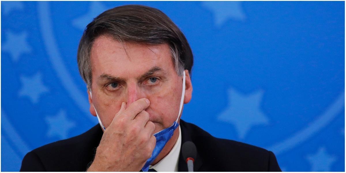 jair bolsonaro brasil polemicas declaraciones coronavirus covid 19