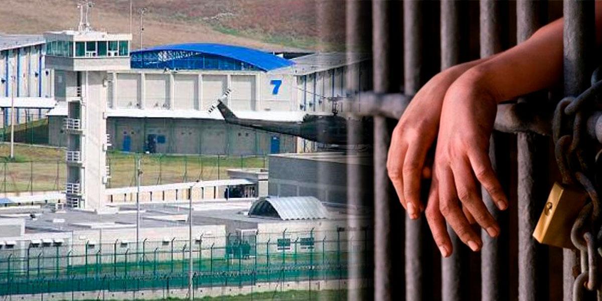 Detenidos de las Farc en la cárcel de Cómbita, Boyacá, piden libertad condicional a la JEP