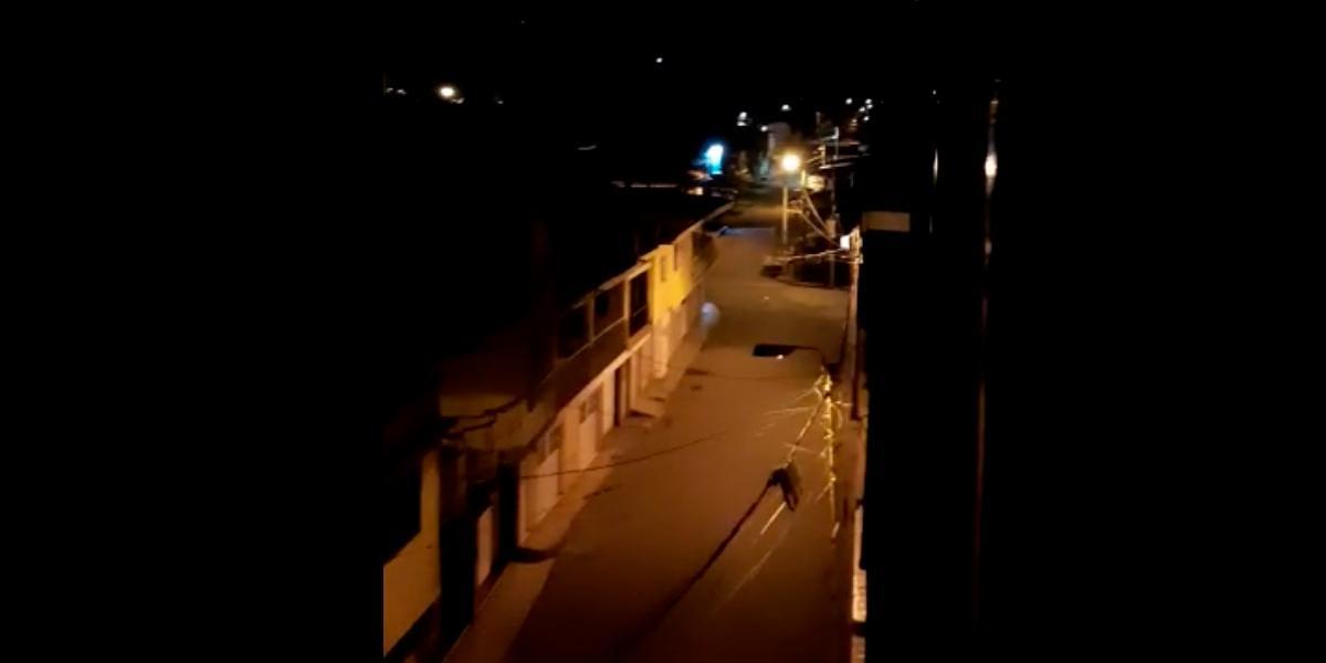Grupos armados atacaron a la Fuerza Pública en varios municipios de Cauca