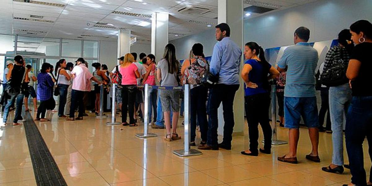 Cuarentena: ¿funcionarán los bancos en Bogotá para poder hacer pagos?