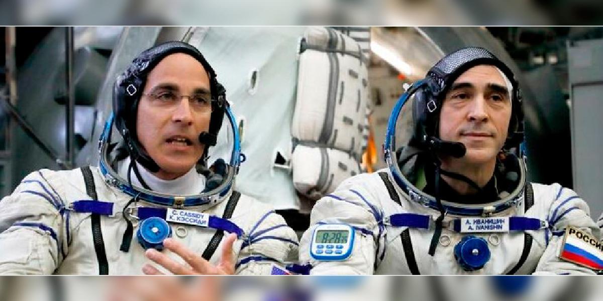 Rusia no aplazará retorno de tripulación de la Estación Espacial por coronavirus