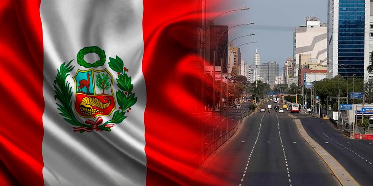 Perú amplía aislamiento obligatorio por 13 días y entregará dinero a todos sus municipios