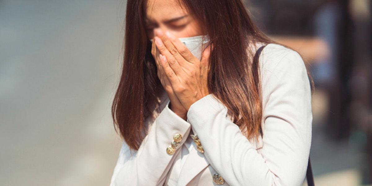 Colombiana recuperada por coronavirus habla sobre nuevos síntomas