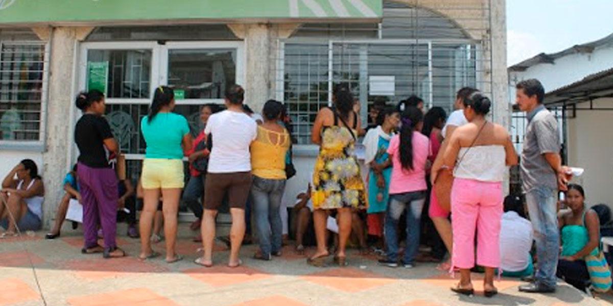 Más de 2.3 millones de colombianos ya recibieron los incentivos de Familias en Acción