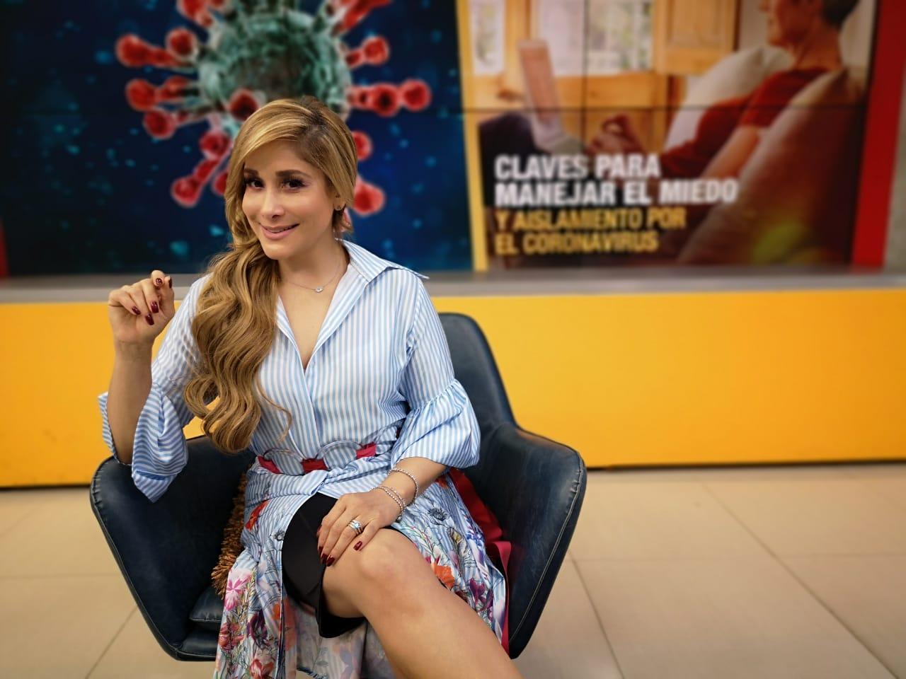 Dra. Carmen Larrazábal