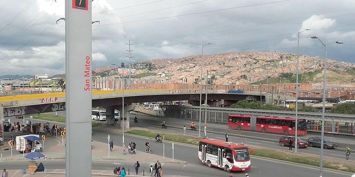 Cambia pico y cédula para ingresar a TransMilenio en Soacha